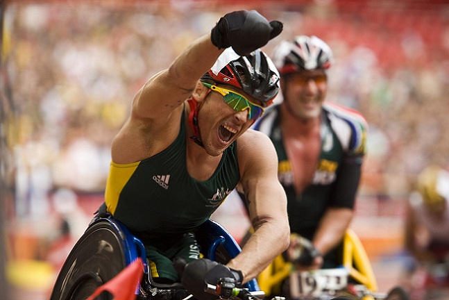 Community-Kurt Fearnley